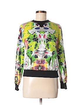 Prabal Gurung for Target Sweatshirt Size S