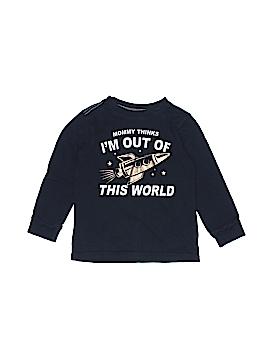Carter's Long Sleeve T-Shirt Size 4T