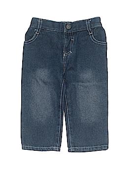 Dkny Baby Jeans Size 6-9 mo