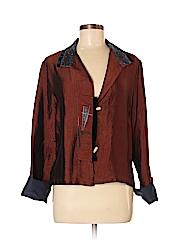 K.D. Spring Women Blazer Size M