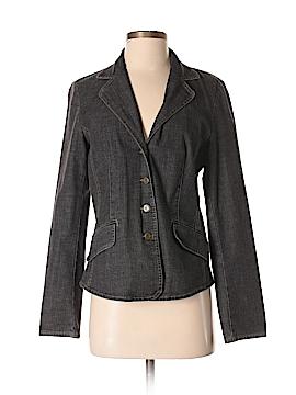 Tribal Denim Jacket Size 4