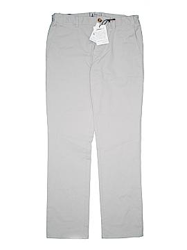 Johnnie-O Khakis Size 16