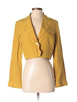 Spiegel Silk Blazer Size 8