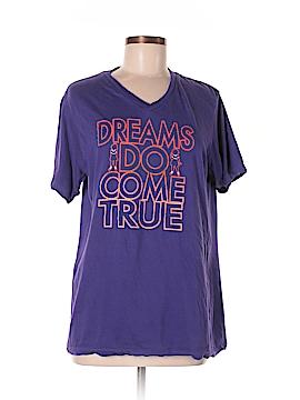 Annie Short Sleeve T-Shirt Size M