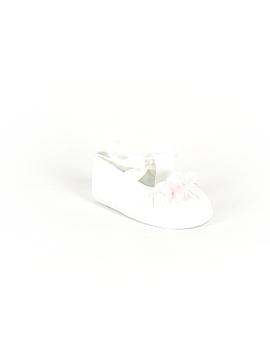 Wendy Bellissimo Booties Size 3