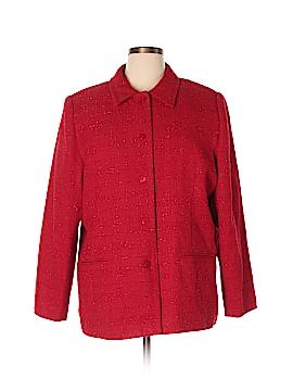 Sag Harbor Jacket Size 20 (Plus)