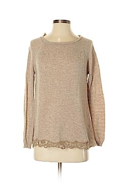 Christina Gavioli Pullover Sweater Size S