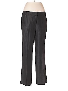 Larry Levine Dress Pants Size 12 (Petite)