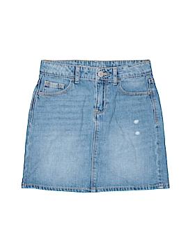 Gap Kids Denim Skirt Size 10 (Slim)