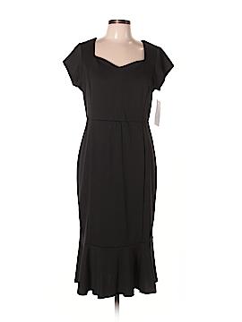 G by Giuliana Rancic Casual Dress Size L