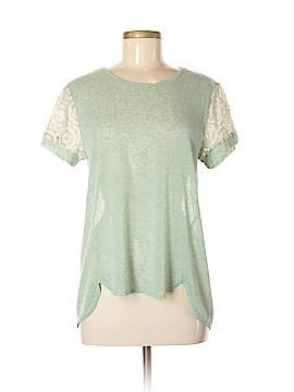 Millibon Short Sleeve Top Size M