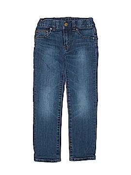Crewcuts Jeans Size 5