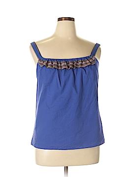 One September Short Sleeve Blouse Size 12