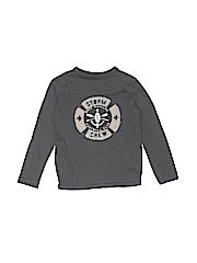 Gap Kids Boys Long Sleeve T-Shirt Size S (Kids)