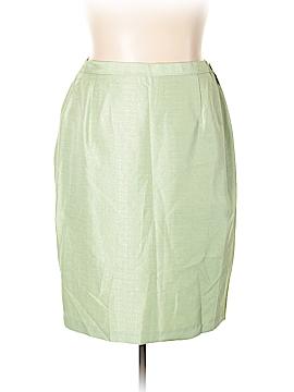 LC Lauren Conrad Casual Skirt Size 18 (Plus)