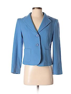 Louben Wool Coat Size 6