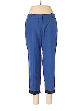 J. Crew Wool Pants Size 8 (Petite)