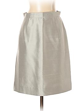 Jil Sander Silk Skirt Size 36 (FR)