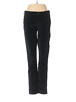 Banana Republic Velour Pants Size 6