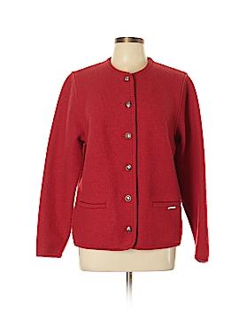 Geiger Collections Wool Blazer Size 44 (EU)