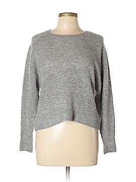 Moa U.S.A. Pullover Sweater Size L