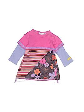 Pineapple Kiss Dress Size 3 mo