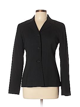Etcetera Wool Blazer Size 8