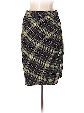 Hanii Y Wool Skirt Size 44 (IT)