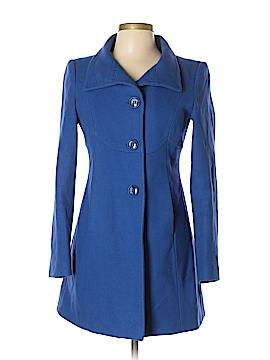 Stile Benetton Wool Coat Size 42 (EU)