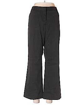 Lands' End Khakis Size 14 (Petite)