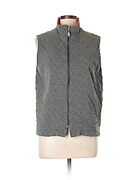 Neiman Marcus Vest Size M