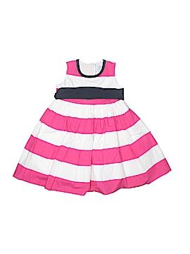 CZ by Carolina Zapf Dress Size 2T