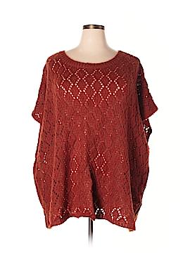 Eloquii Pullover Sweater Size 14/16 Plus (Plus)