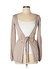 La Perla Women Silk Cardigan Size 40 (EU)