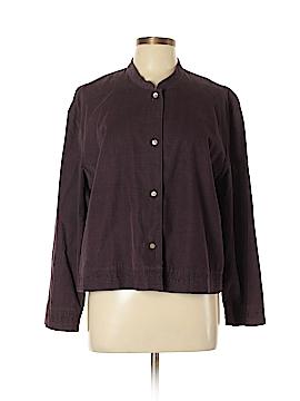 J.jill Jacket Size XL (Petite)