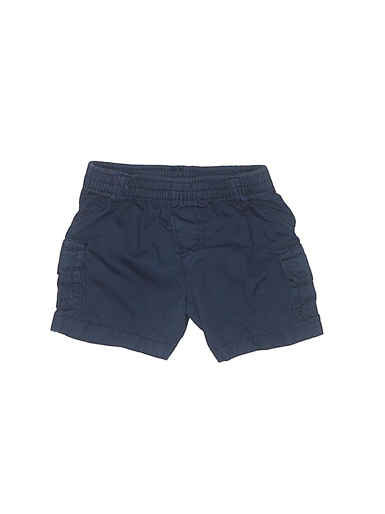 Koala Baby Boys Khaki Shorts Size 6 mo