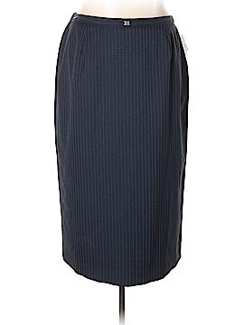 Karen Scott Casual Skirt Size 20 (Plus)