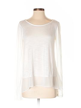 BCBGMAXAZRIA Long Sleeve Blouse Size XS