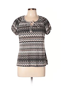 Rebecca Malone Short Sleeve T-Shirt Size L