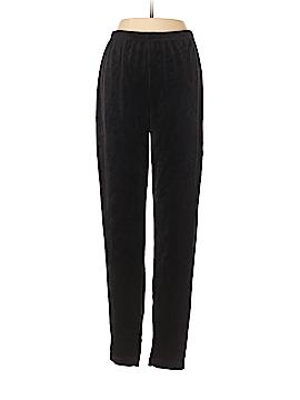 DressBarn Velour Pants Size S