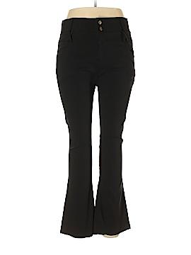 Rozae Nichols Dress Pants Size 2X (Plus)