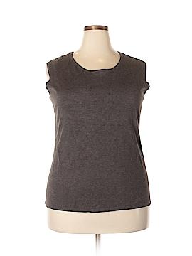 Jones New York Pullover Sweater Size 2X (Plus)