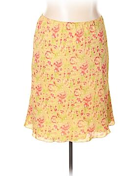Norton McNaughton Casual Skirt Size 3X (Plus)