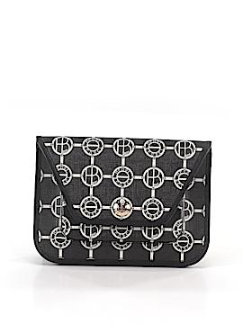 Henri Bendel Leather Wallet One Size
