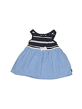 Nautica Dress Size 0-3 mo