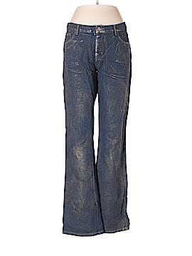 Blue Asphalt Jeans Size 13