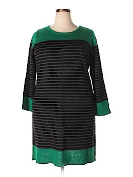 Ronni Nicole Casual Dress Size 2X (Plus)
