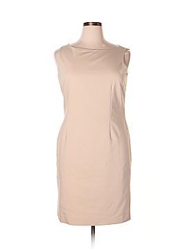 Albert Nipon Casual Dress Size 14