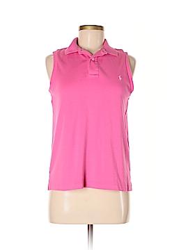 Ralph Lauren Sport Sleeveless Polo Size M