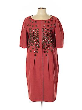 Alberta Ferretti Collection Coat Size 10